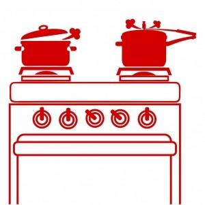 влажность на кухне